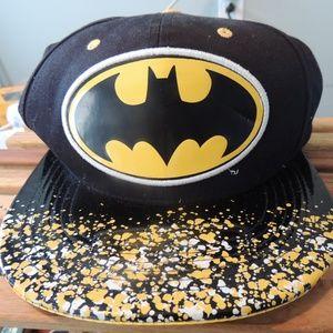 Batman DC Comics Baseball Cap Hat